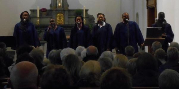 concert neema