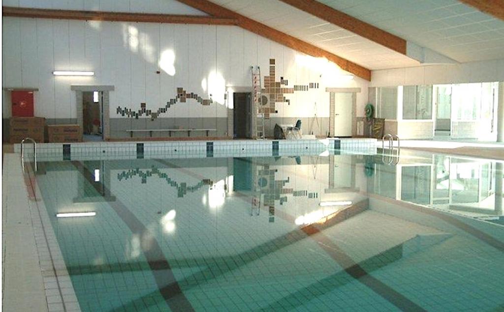 piscine collège st roch