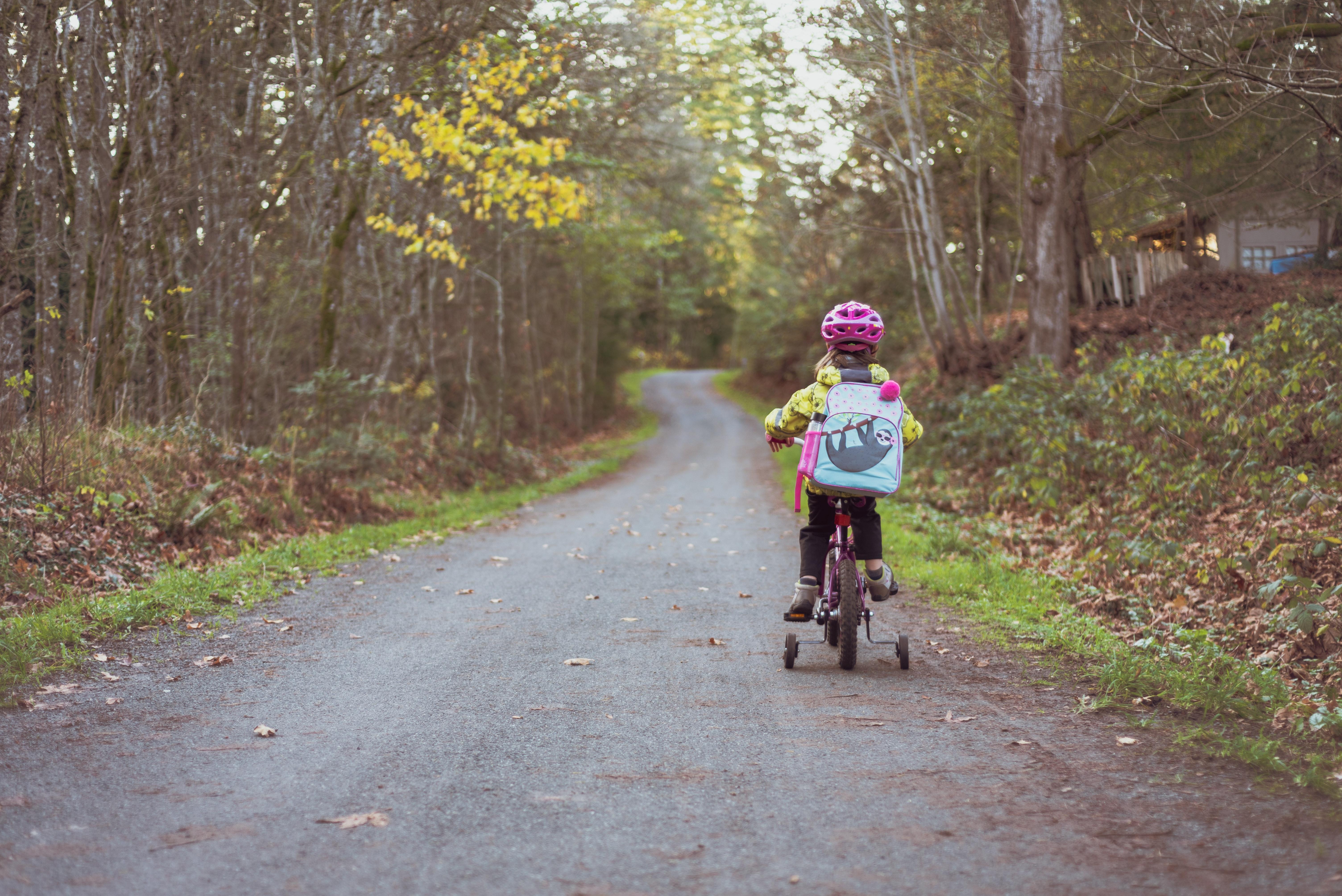 vélo enfants LDD