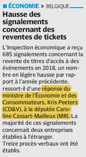20190330 Revente tickets